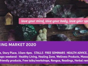 Taupo Wellbeing Market